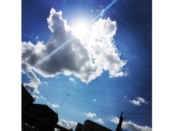 ★相田の夏休み・基本的に晴天でした★_20170905_4