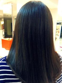 髪色 CHANGE ★!_20160921_1