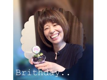 Happy Birth Day!!_20161005_1