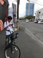 ウォールアート街。カカアコ。part1