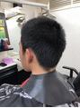 ☆ボウズヘアが伸びきったら…☆