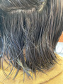 髪質改善ケラチントリートメント