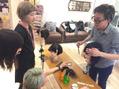 ネオヘアー 曳舟店(NEO Hair)鶴岡先生によるカット講習!!【曳舟】