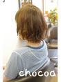 チョコア(CHOCOA)『自分の髪質』に合ったスタイル
