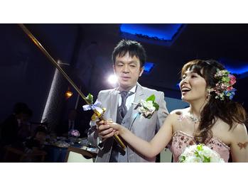 結婚式~_20170604_1