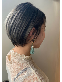 春におすすめショートスタイル★  _20200207_2