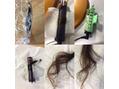 ダメージ毛にデジタルパーマ