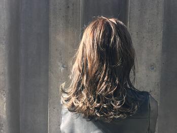 #オギノの髪ログ#N._20190918_1