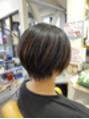 美容室 南中山 泉区【多毛さんでも安心すっきりヘア】