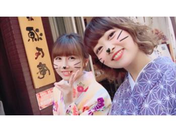 美容師の休日in鎌倉_20170620_1