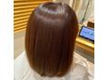 ユーレルム オット(U-REALM otto)髪質改善艶カラー◎小林