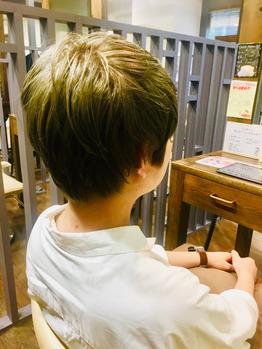 【GOOD NEIGHBORS 馬橋店】アデクシーカラー_20190716_1
