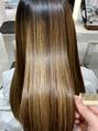 アース 札幌駅前店(HAIR&MAKE EARTH)髪質改善トリートメント【ボトメント】