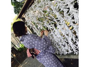 美容師の休日in鎌倉_20170620_2