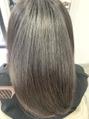 髪質改善なら酸熱トリートメント!