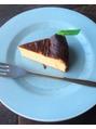 --- cheese cake ---