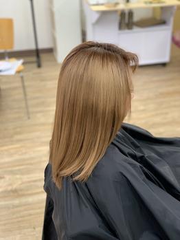 髪質改善やっぱりすごい★【大泉学園】_20190702_1