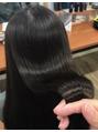 美容師が教える上手な髪の乾かし方♪