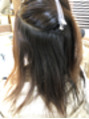アヂト(adito)お悩み解消★髪質改善ノンダメージストレート