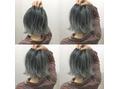 【透明感のあるカラーや、派手髪お任せ下さい!!】