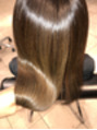 縮毛矯正は髪質や髪の状態によって薬を使い分けます