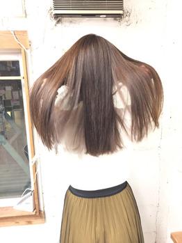 やくじょ水の力♪髪質改善BEAUTY☆AQUAトリートメント_20190404_2