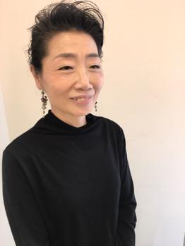 スタイルスト 松尾 洋子 シフト変更のお知らせ_20170318_1