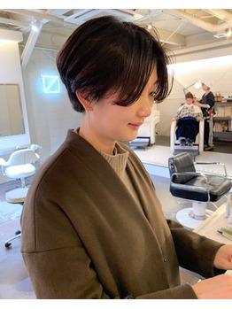 ogasawara hair snap _20200107_1