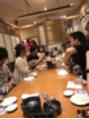 staffと食事会