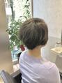 くせ毛で悩んでる方は是非お任せ下さい。