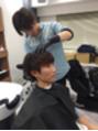実技研修4日目