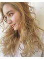 【kanami】spring blonde