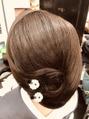 和髪セット