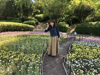 福岡市動植物園♪_20180430_2