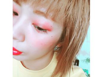 … メイク …_20180629_1