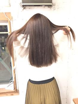やくじょ水の力♪髪質改善BEAUTY☆AQUAトリートメント_20190404_3