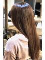 髪の毛がキレイに見える色