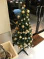 お店もクリスマス仕様になりました!
