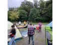 キャンプイベント