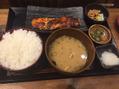 最近は和食派!