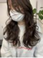 アディション 渋谷(ADITION)顔周りのフェイスレイヤーが決め手です☆13200 種市