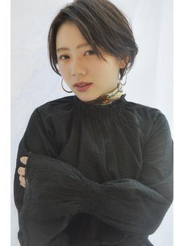 オーダーNO1☆ショートスタイル♪_20210301_1
