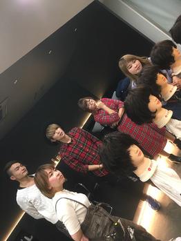 今回の講習はカット&パーマスタイリング☆_20171018_3
