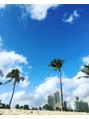 ハワイに行ってきた。