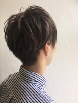 スタッフかばちゃんスタイルチェンジ♪_20160526_1