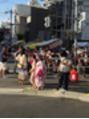浦和祭りですよー!