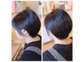 ヘアースタジオ ライト(HAIR STUDIO LIGHT)くせ毛が無いだけで驚くほど綺麗な髪に♪