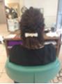 hair set & make *