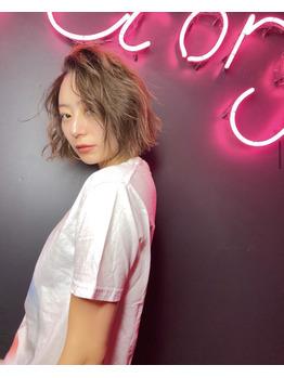 """《藤井》の""""street bob hair""""☆_20200716_1"""