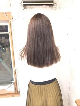 やくじょ水の力♪髪質改善BEAUTY☆AQUAトリートメント_20190404_4